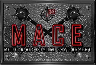BSI MACE Logo